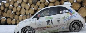 Straordinario debutto per l'EcoMotori Racing Team
