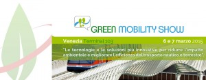 Green Mobility Show 2015