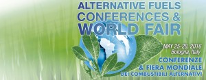 Conferenza e Fiera Mondiale dei Combustibili Alternativi