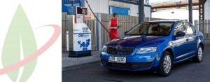 Repubblica Ceca: il consumo di CNG in aumento del 45,7% nel 2015
