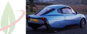 """Auto a idrogeno: presentata """"Rasa"""", il prototipo finanziato dal governo gallese"""