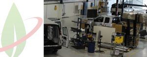 IMPCO ottiene l'approvazione per I modelli GM bi-fuel del 2016