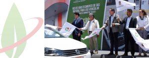 Lo Stato del Messico offrirà incentivi per incoraggiare la conversione dei motori al gas naturale