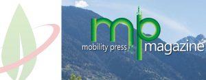 Mobility Magazine intervista Mariarosa Baroni, Presidente di NGV Italy