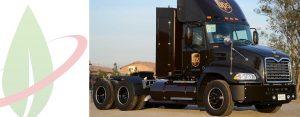 Texas: UPS aggiunge 40 camion GNC alla sua flotta di San Antonio