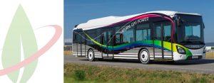 CNH Industrial presenta le proprie soluzioni sostenibili per il trasporto pubblico in Italia