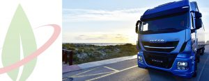 Perrenot Group sigla un ordine record di 250 veicoli a gas naturale il giorno del lancio internazionale del nuovo Stralis