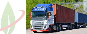Finlanda: l'azienda di logistica Speed introduce nella propria flotta un veicolo Volvo alimentato a gas naturale