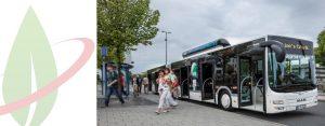 Spagna: 60 autobus MAN alimentati a GNC per Madrid e Barcellona