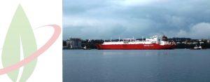 La Spagna riceve la prima nave cargo GNL dagli Stati Uniti