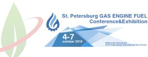 Gas Engine Fuel conference and exhibition