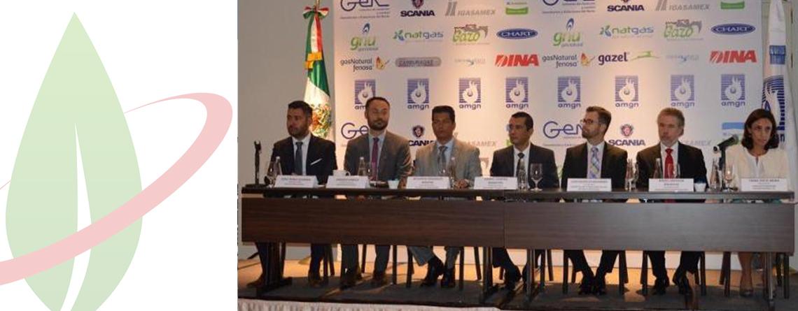 Il Messico accelera la diffusione globale dei veicoli alimentati a gas naturale