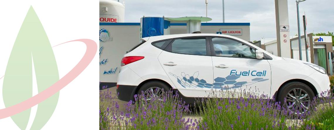 Prima stazione di rifornimento idrogeno pubblica presso la sede del produttore di auto in Germania