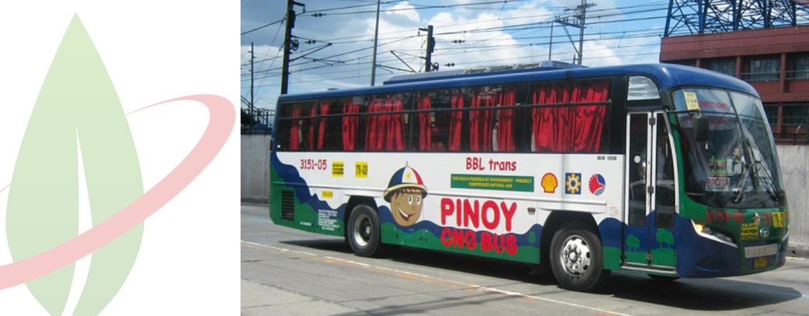 Il governo delle Filippine lancia un nuovo programma NGV in Cagayan