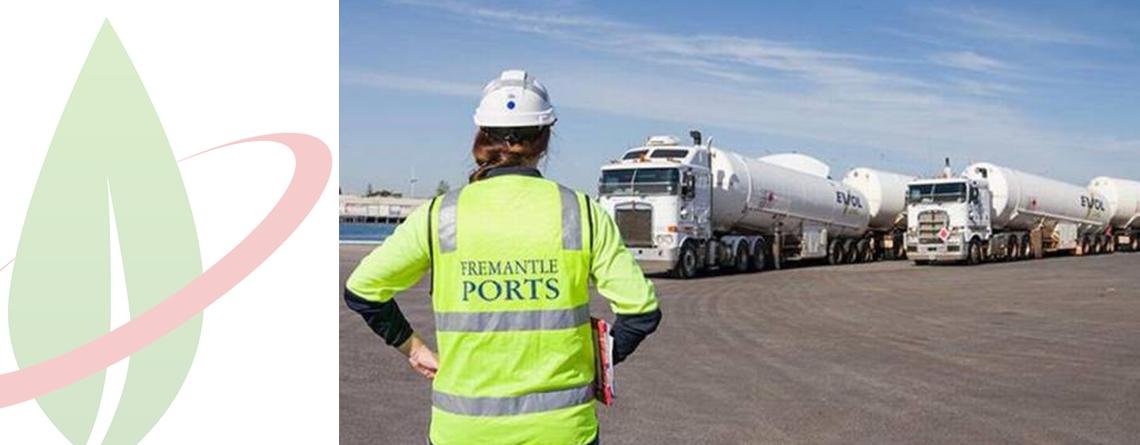 Fremantle Ports approva la prima operazione di bunkeraggio GNL in Australia