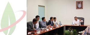 Messico: azienda energetica coreana costruirà un terminal LNG nello Yucatan