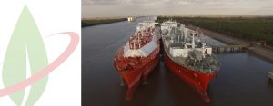 Argentina: eseguita la millesima consegna ship-to-ship di GNL al terminal Escobar