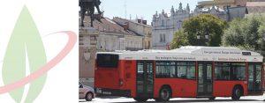 Spagna: nuovi autobus CNG per le strade di Burgos