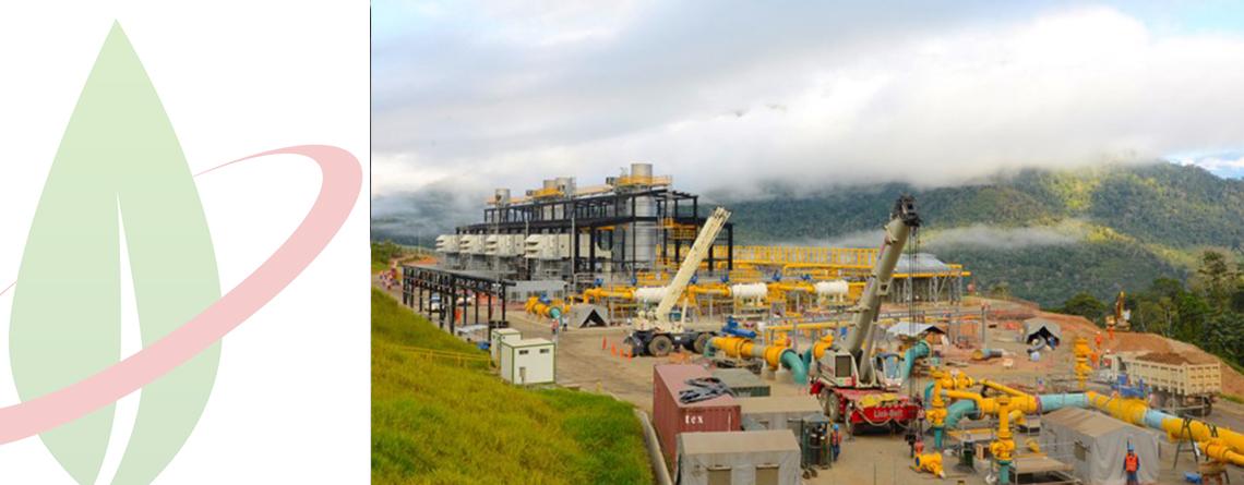 Peru: nuova centrale di compressione per incrementare l'adozione del gas naturale