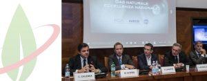 FCA, IVECO e Snam firmano un Memorandum d'Intesa per lo sviluppo del gas naturale come carburante sostenibile per veicoli