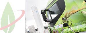 Inaugurata una stazione di rifornimento camion nel nord est della Francia