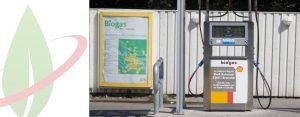 Il governo svedese supporta la costruzione di stazioni di rifornimento biometano
