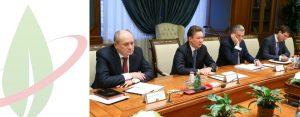 Gazprom si allea con diverse società asiatiche per stimolare il mercato del gas naturale