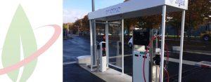 Endesa apre la più grande stazione di rifornimento pubblica di gas naturale in Francia