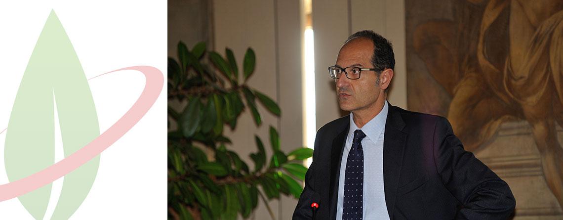 Andrea Gerini del Centro Ricerche Fiat è il nuovo Segretario Generale di NGVA Europe