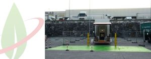 HAM apre una nuova stazione di rifornimento GNL nei Paesi Baschi