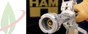 HAM introduce un nuovo prototipo di ugello per le stazioni GNL