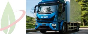 "Eurocargo CNG tra i vincitori del premio ""Sustainable Truck of the Year"""