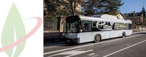 Spagna: Pamplona testa i nuovi autobus alimentati a biometano