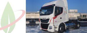 """""""LNG Blue Corridors"""": 150 camion e 43 operatori flotte nel progetto"""