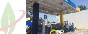 Gas Natural Fenosa amplierà il numero di stazioni di rifornimento GNC in Messico