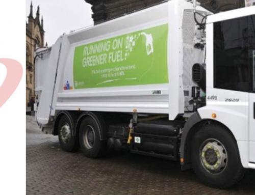Regno Unito: Leeds alimenterà la sua flotta di veicoli per la raccolta rifiuti a GNL