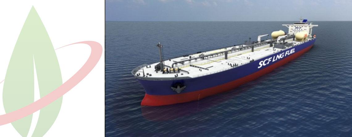 Hyundai costruirà le prime imbarcazioni aframax alimentate a GNL