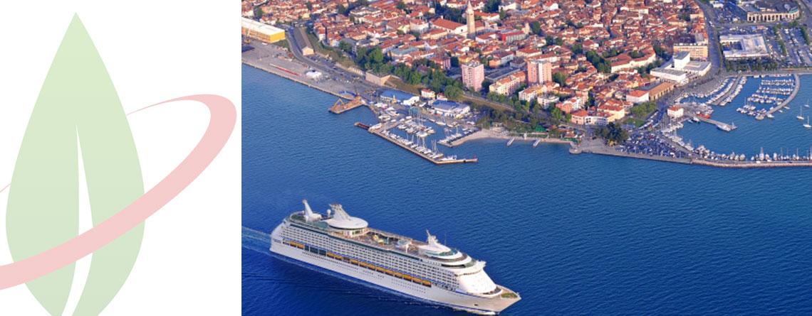 Il porto sloveno di Koper pianifica di offrire servizi di bunkeraggio GNL