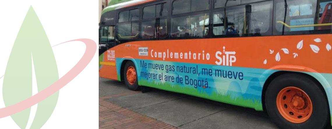 Colombia: alleanza strategica per spingere l'NGV nelle flotte di Bogota