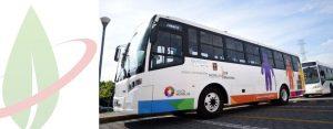 Messico: nuovo sistema dei trasporti pubblici a Morelos sarà alimentato a GNC