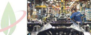 Lo stabilimento Iveco di Madrid è stato premiato per i suoi standard elevati di produzione