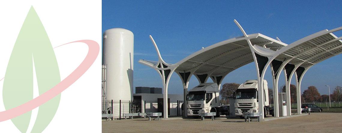Una nuova stazione GNCL aprirà in Francia