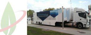 Spagna: il porto di Castellón promuove l'uso del GNL nei trasporti