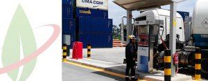 Spagna: nuova stazione di rifornimento gas naturale apre al pubblico in Andalucia