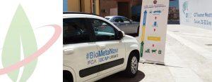 Metano e biometano in convegno a Bologna in occasione del G7 Ambiente
