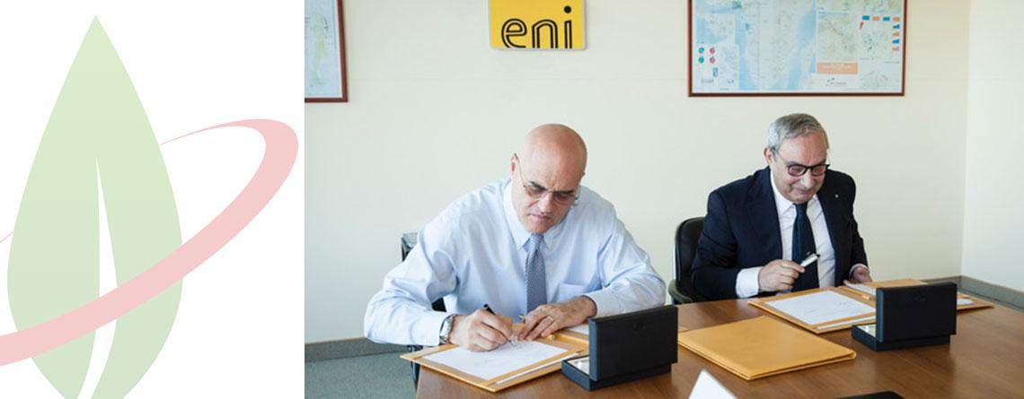 Eni e Fincantieri avviano nuovi progetti per lo sviluppo del gas naturale