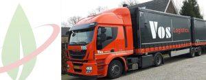 Vos Logistics usa i camion Ecocombi alimentati a GNL per raggiungere gli obiettivi di sostenibilità