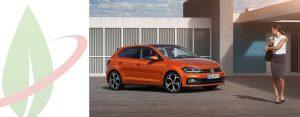 Volkswagen: la nuova Polo disponibile per la prima volta alimentata a gas naturale