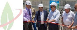 La più grande rete di gasdotti israeliana estende la propria capacità di gas naturale del 30%