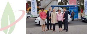 Due nuove stazioni GNC nella rete di rifornimento gas naturale in Finlandia
